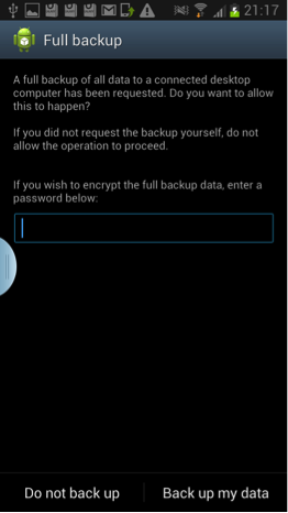 How-to: Decrypt Whatsapp backup from non-rooted device